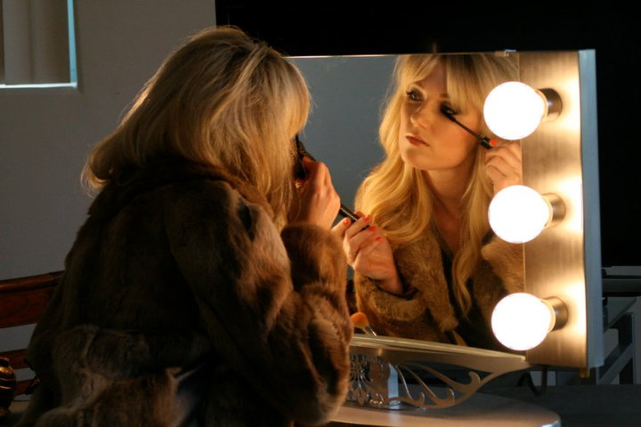 Back 2 Basics Proper Lighting Ft Vanity Girl Hollywood